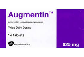 What Is Augmentin 625mg? | Livestrong.com