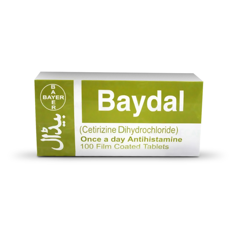 BAYDAL - Online Medical Store in Pakistan