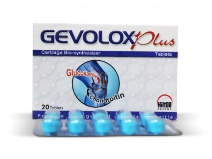 Gevolox  Plus