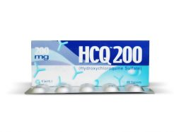 HCQ 200