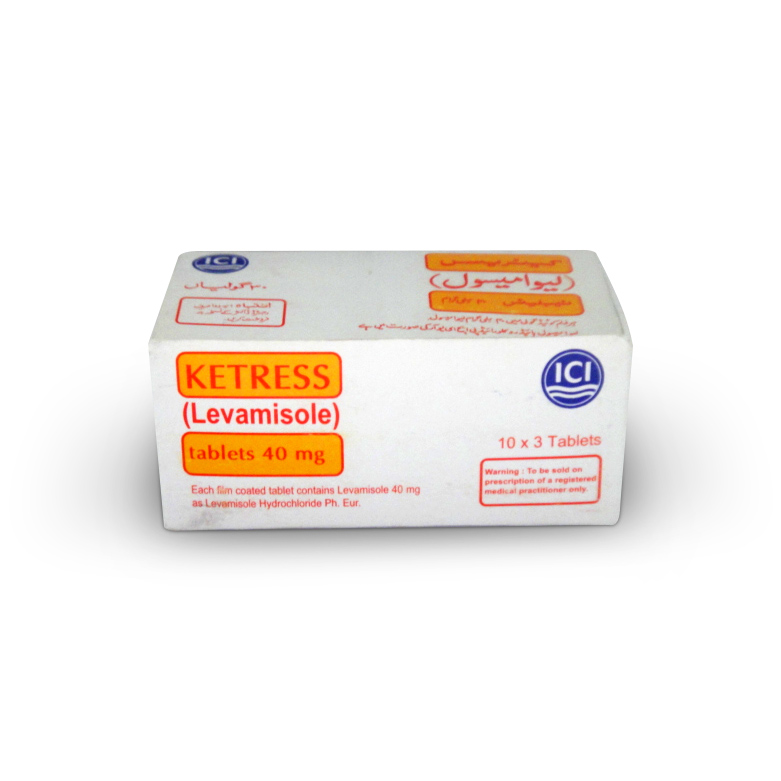 Ketress 40 mg