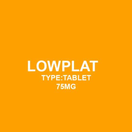 LOWPLAT