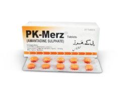 PK Merz