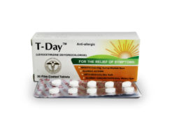T-DAY 5MG