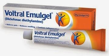 VOLTRAL EMULGEL