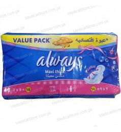 Always Diamond Long Value Pack