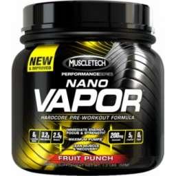 Muscletech NaNO Vapor Pro Series in Pakistan