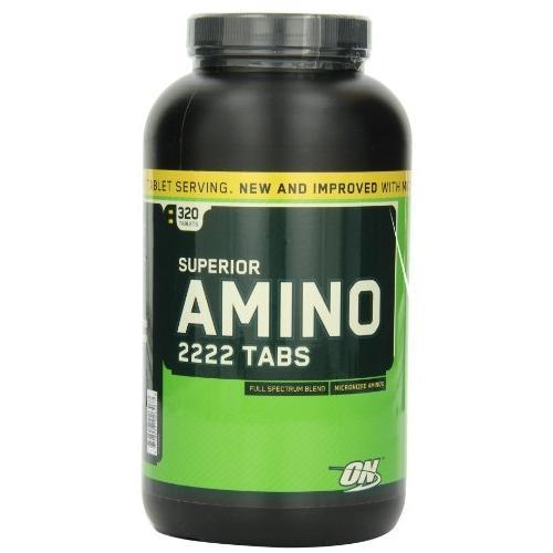 Superior Amino 2222 in Pakistan; Superior Amino 2222 320 tablets