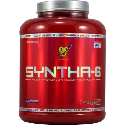 BSN Syntha 6 5 Lbs in Pakistan