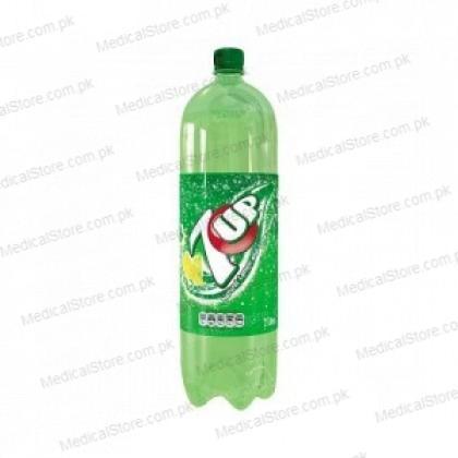 7Up Bottle 2.25Ltr
