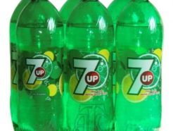 7Up 6 Pack Bottles 1.5Ltr