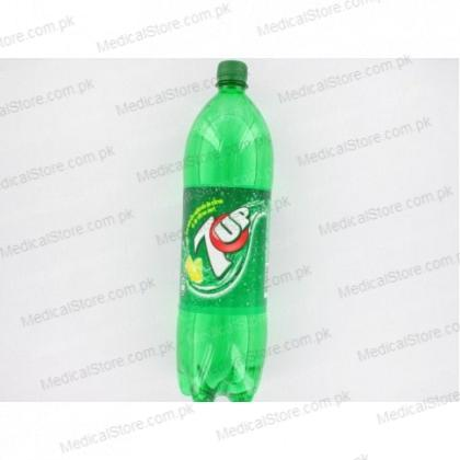 7Up Bottle 1.5Ltr