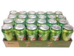 7Up Can Pack (24x300ml)