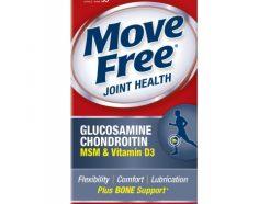 Move Free Advanced Glucosamine Chondroitin in Pakistan