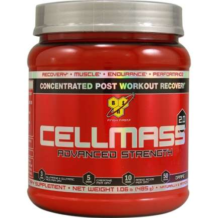Cell Mass 50 Servings in Pakistan