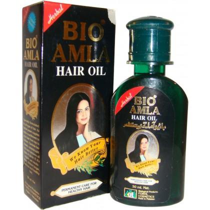 Bio Amla Hair Oil (50ml)