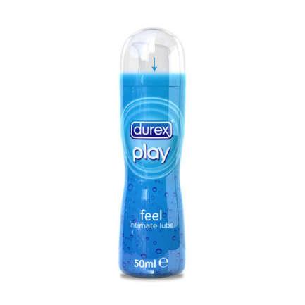 Play Feel  lubes