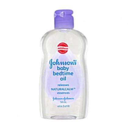 Johnson s Baby Bedtime Oil 50ml