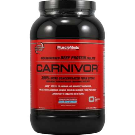 Musclemeds Carnivor 2 lbs in Pakistan