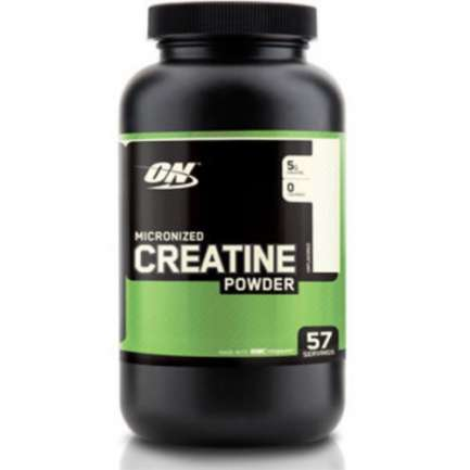 Optimum Nutrition Creatine 300g in Pakistan
