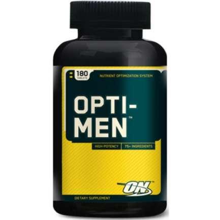 Optimum Nutrition Opti-Men 150 Tablets in Pakistan; Opti- Men 90 tablets