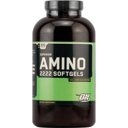Superior Amino 2222 in Pakistan; Superior Amino 2222 160 soft gel