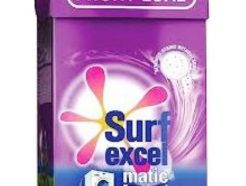 Surf Excel Matic - Front Load (1Kg)