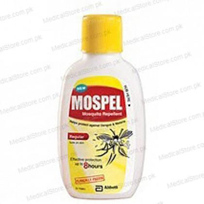 Abbott Mospel Mosquito Repellent (45ml)