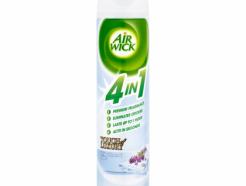 Air Wick Aerosol 4 In 1 – Crisp Linen & Lilac