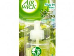 Air Wick Electric PlugIn Refill Colour Nature