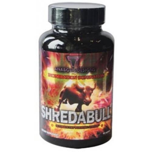 AD Shredabull 90 Capsules in Pakistan - Online Medical
