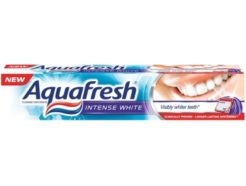 Aqua Fresh Intense White Toothpaste (100ml)