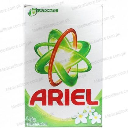 Ariel Concentrated Automate (4.5 kg)