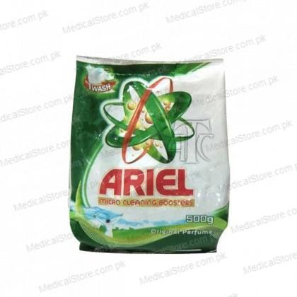 ARIEL ORIGINAL POWDER (500G)