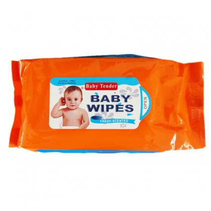 Baby Tender China Baby Wipes