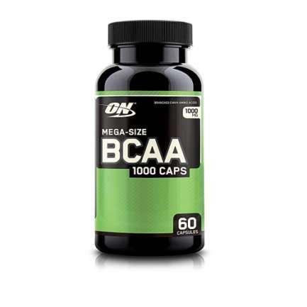 BCAA in Pakistan