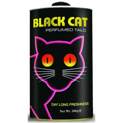 Black Cat Tin Large (300G)