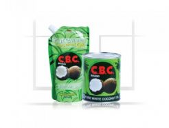 CBC COCONUT OIL