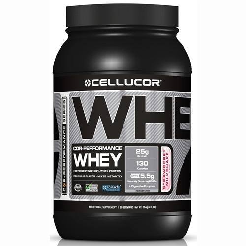 Cellucor COR-Performance Whey 2lb in Pakistan
