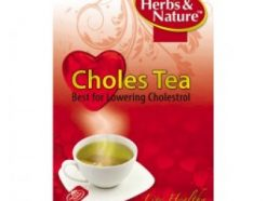 Choles Tea – 20 Sachet Box (40G)