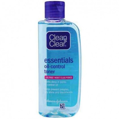 Clean & Clear Toner Essentials 100ml