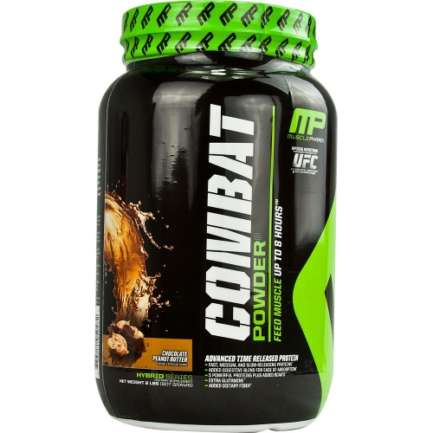 Muscle Pharm Combat 2 Lbs in Pakistan