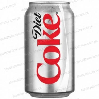 Coca Cola Free Cans (330ml)