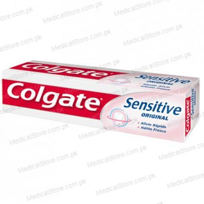 Colgate Sensitive Original Toothpaste (100g)