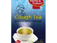 Cough Tea - 20 Sachet Box (40G)