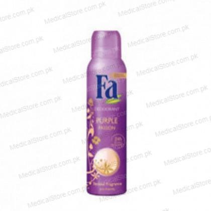 Fa Body Spray Purple Passion (200ml)