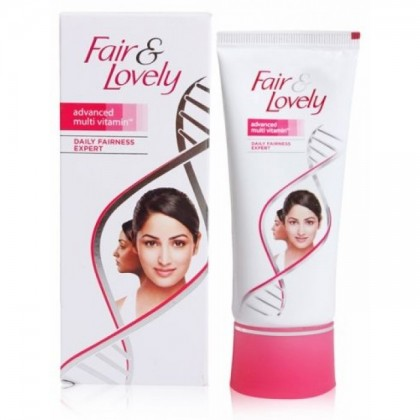 Fair & Lovely Moisturizer Multi Vitamin (70Ml)
