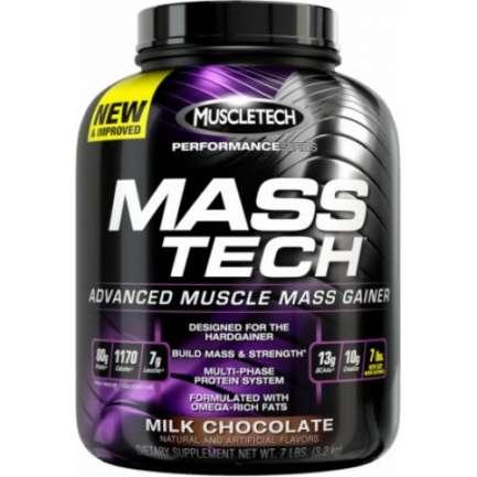 Muscletech Mass Tech in Pakistan