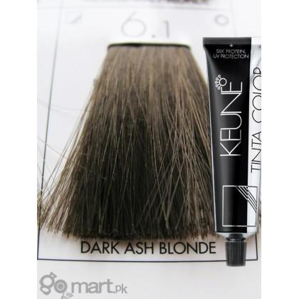 keune tinta color dark ash blonde 6 1 online medical