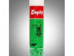 KINGTOX INSECT KILLER (400ML)